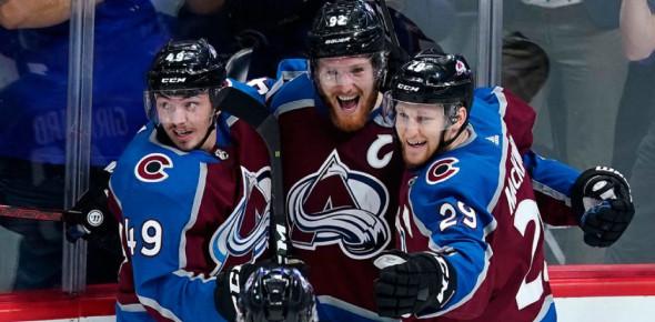 Ultimate Quiz On NHL: Colorado Avalanche! Trivia