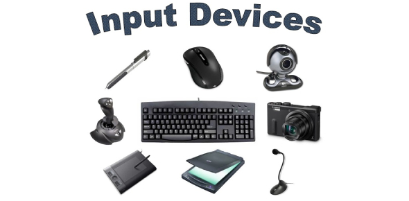 Input Device Quiz! Trivia Questions