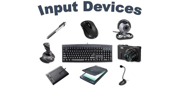 Input Device Quiz! Trivia Questions