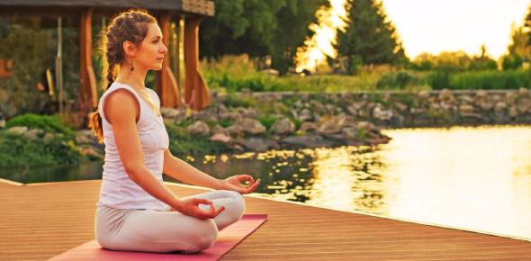 Meditation Basics Quiz