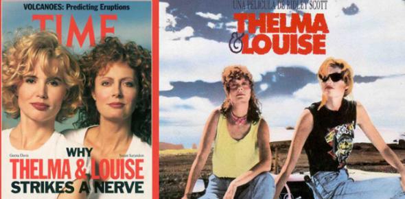 Thelma & Louise (1991) Movie Quiz