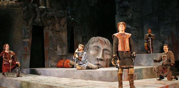 Macbeth Act II Trivia Questions Quiz! Test