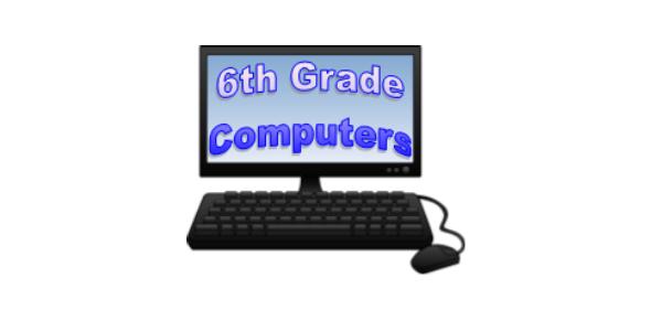 6th Grade Practice Quiz: Computer Test! Trivia - ProProfs Quiz