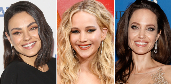 Which Actress Are You Most Like? Find Out Here!