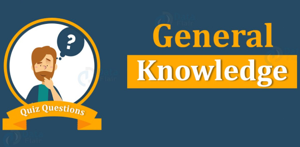 Could You Pass This General Knowledge Trivia Test?