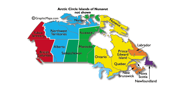Do You Know About Canadian Time Zones? Trivia Quiz
