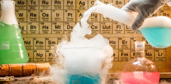 Chemical Reactions Quiz: MCQ Exam!