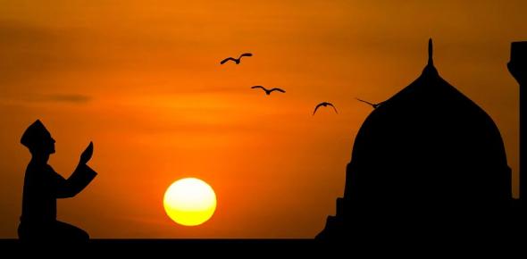 Islamic History Questions: Quiz!