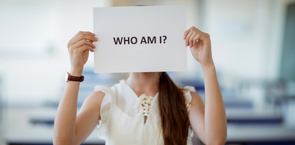 Do You Know Who I Am?? Are You Sure!!!!