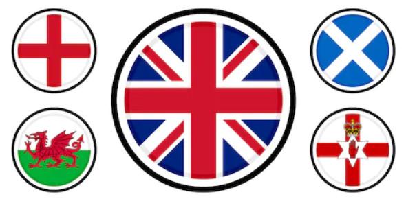Symbols Of The UK: Quiz!