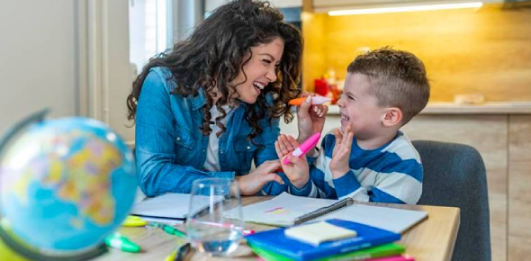 Quiz: Education For The Children With Special Needs