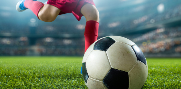 What Do You Know About Soccer? - ProProfs Quiz
