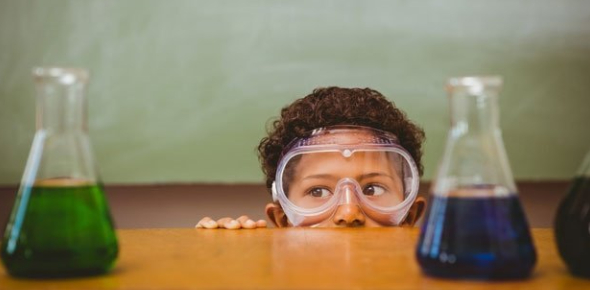 Fascinating Science Quiz For All Kids Who Love Science