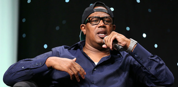 What Do You Know About Master P?