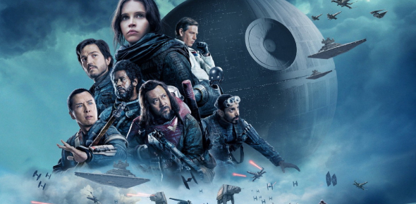 Rogue One: A Star Wars Story Quiz - For True Star Wars Fans!