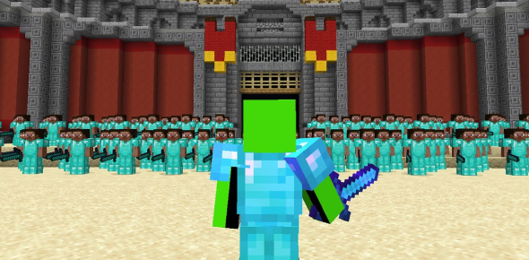 What Minecraft Player Are You!