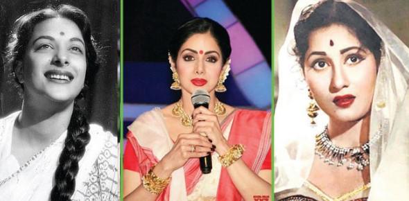 Quiz On Legendary Indian Actresses