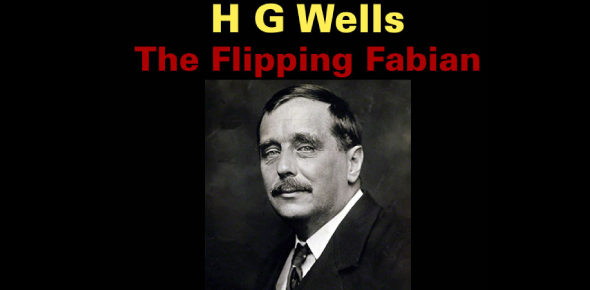 H.G. Wells And The Fabian Society
