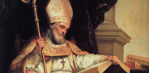 Which Saint Are You Actually?