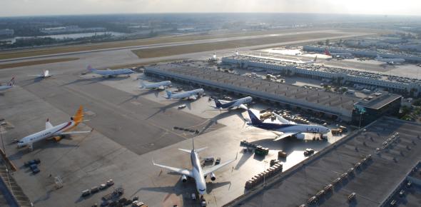 Test: U.S. Airports Knowledge Trivia! Quiz