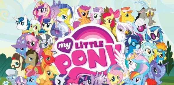 Quiz: Which My Little Pony Character You Are In Actual?