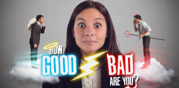 Are You Good, Evil Or Neutral?
