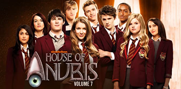 How Well Do You Know House Of Anubis?