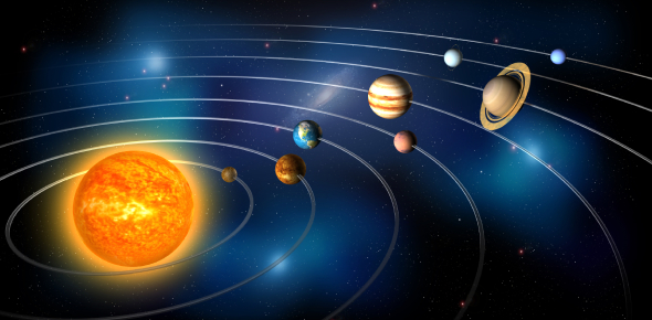 Quiz: Test Your Knowledge About Solar System!