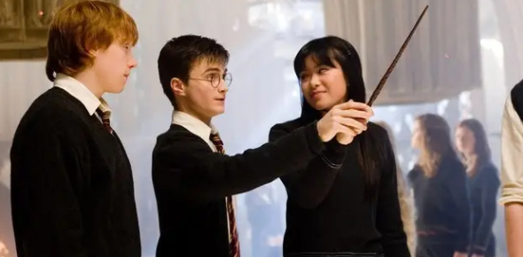 Which Hogwarts Teacher Is Your Love Match?