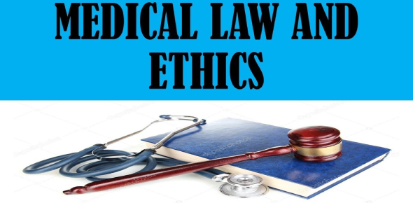 Medical Law And Ethics Final Exam