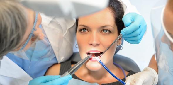 The Ultimate RDA (Registered Dental Assistant) Practice Exam