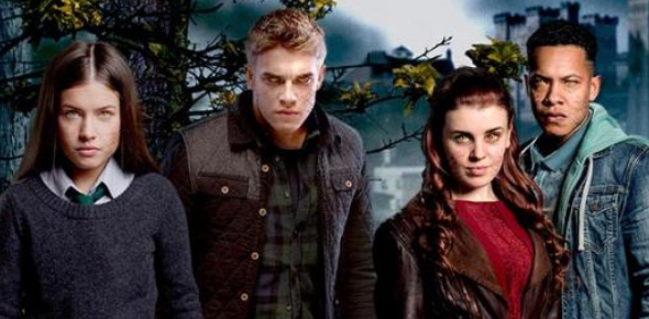 Are You A True Wolfblood Fan?