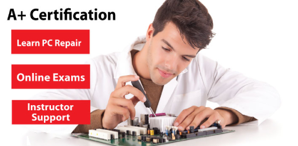 CompTIA A+ PC Troubleshooting Quiz!