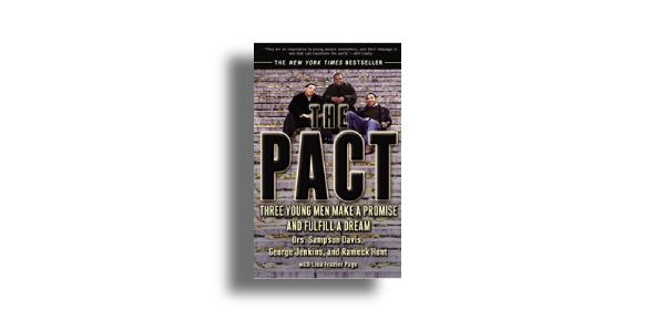 The Pact: Take The Questions From Chapters 3 And 5! Quiz