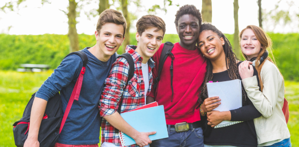 Random Questions For Teenagers: Quiz!