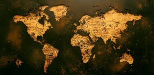 Geography MCQ Quiz: Medium Level!