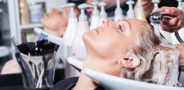 El Dorado Cosmetology On Hairwashing! Quiz