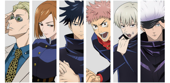 What Character From Jujutsu Kaisen Are You Proprofs Quiz