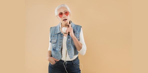How Old Do You Actually Act? Quiz