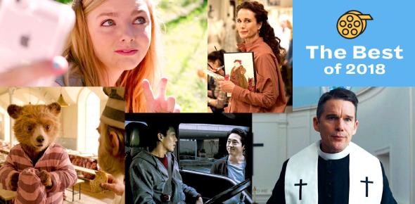 Movie Plots Trivia Questions