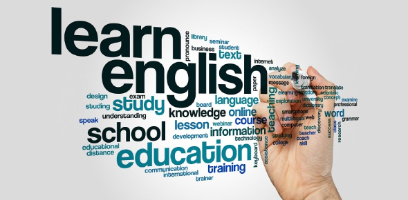Test Of English As A Foreign Language - Correction Test