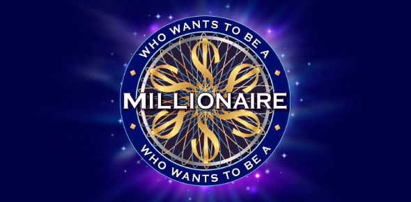 Who Wants To Be A Millionaire Quiz