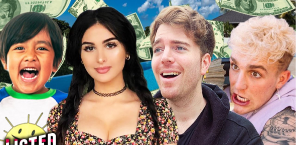Which Famous YouTuber Is Your Boyfriend?
