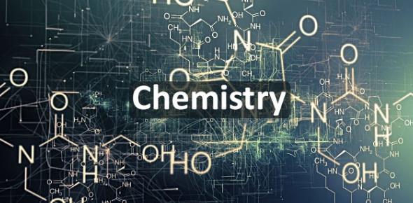 A Grade 9 Chemistry Quiz!