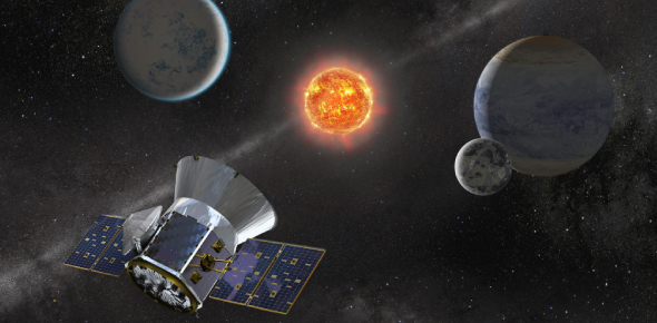 Take The Ultimate Solar System Quiz To Survive The Test!