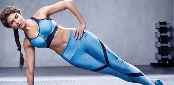 How Fit Are You Actually? Take This Quiz To Find Out!