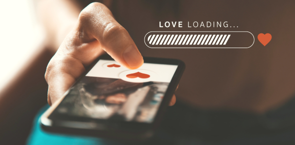Does Your Online Crush Like You? (For Girls)