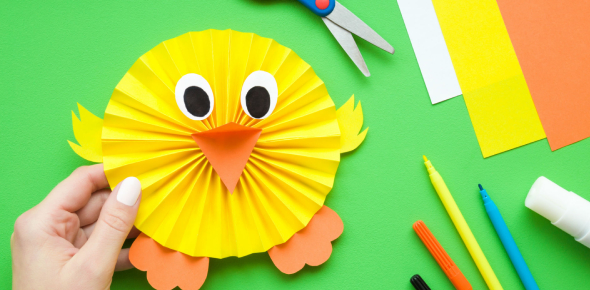 The Ultimate Crafts For Kids Quiz