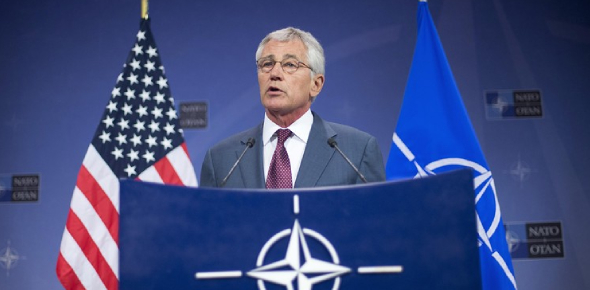 How Well You Know Chuck Hagel? Quiz