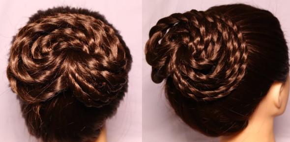 El Dorado Cosmetology Quiz: Hair Design!